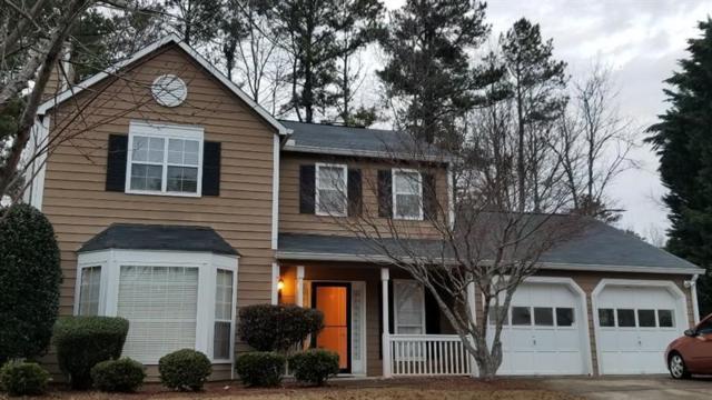 4545 Aladdin Court, Powder Springs, GA 30127 (MLS #5949076) :: Kennesaw Life Real Estate
