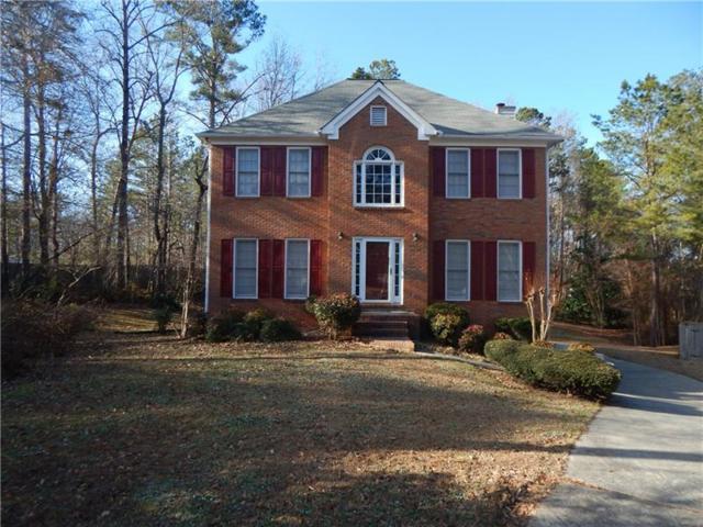 3288 Rusty Run, Powder Springs, GA 30127 (MLS #5949085) :: Kennesaw Life Real Estate