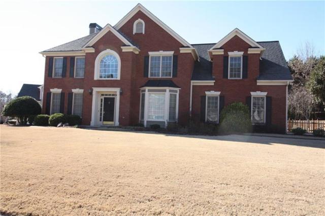 5332 Camden Lake Drive NW, Acworth, GA 30101 (MLS #5949095) :: Kennesaw Life Real Estate