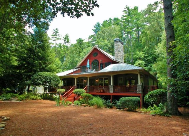 443 River Drive, Dahlonega, GA 30533 (MLS #5949113) :: Carr Real Estate Experts