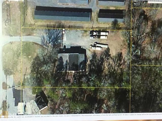 3798 Martha Berry Boulevard, Rome, GA 30165 (MLS #5949148) :: Carr Real Estate Experts