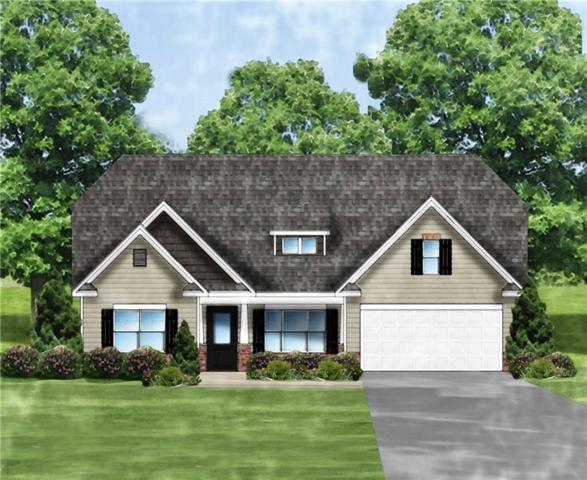 106 Summer Breeze Lane, Canton, GA 30114 (MLS #5949168) :: North Atlanta Home Team