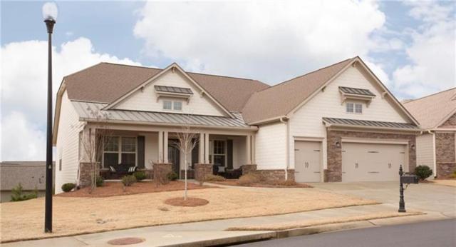 105 Mountain Laurel Court, Canton, GA 30114 (MLS #5949181) :: North Atlanta Home Team