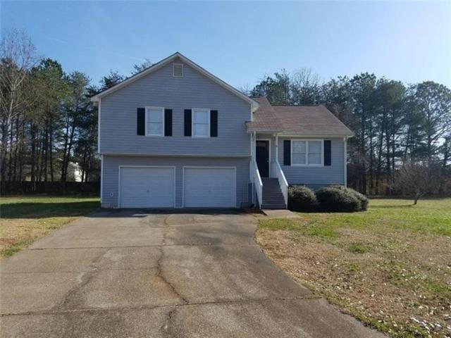 35 River Oaks Drive SW, Cartersville, GA 30120 (MLS #5949194) :: North Atlanta Home Team