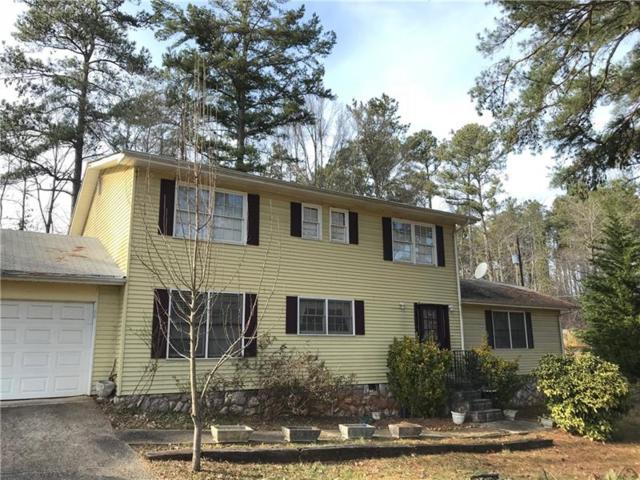 3975 Sandy Plains Road, Marietta, GA 30066 (MLS #5949244) :: North Atlanta Home Team