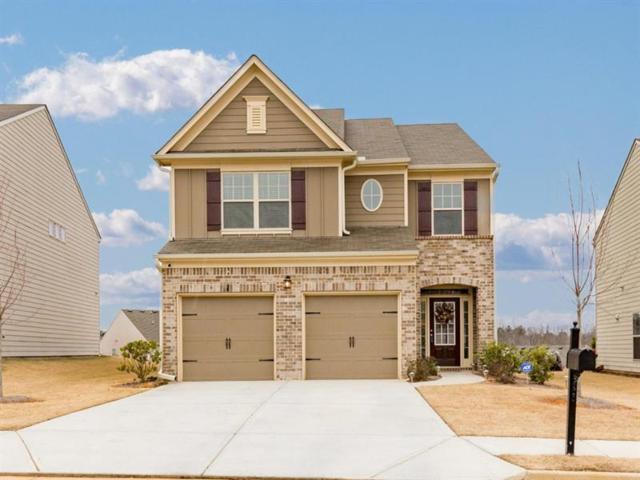 1310 Aster Ives Drive, Lawrenceville, GA 30045 (MLS #5949249) :: North Atlanta Home Team