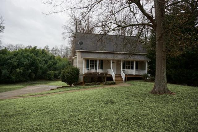 5332 Austell Powder Springs Road, Austell, GA 30106 (MLS #5949260) :: North Atlanta Home Team