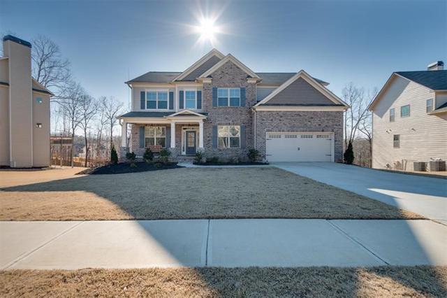 5822 Mulberry Hollow, Flowery Branch, GA 30542 (MLS #5949298) :: North Atlanta Home Team