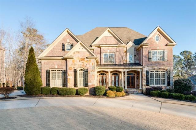 2145 Wood Falls Drive, Cumming, GA 30041 (MLS #5949307) :: North Atlanta Home Team