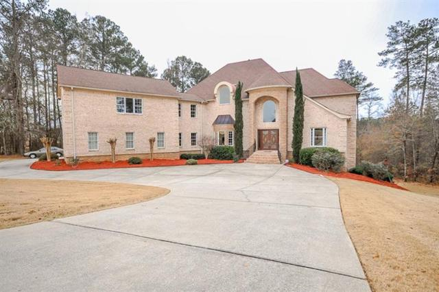 215 Astaire Manor, Fayetteville, GA 30214 (MLS #5949322) :: RE/MAX Paramount Properties