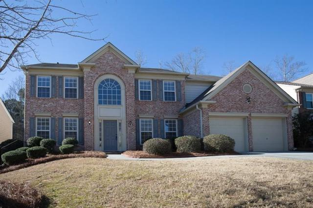 317 Wickley Way, Woodstock, GA 30188 (MLS #5949338) :: North Atlanta Home Team