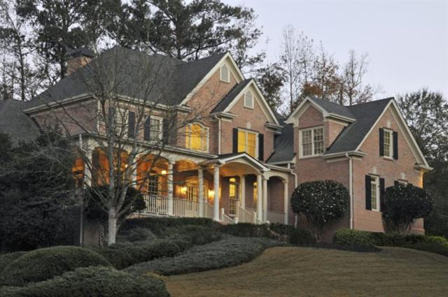 200 Ruffed Grouse Way, Johns Creek, GA 30097 (MLS #5949342) :: The Zac Team @ RE/MAX Metro Atlanta