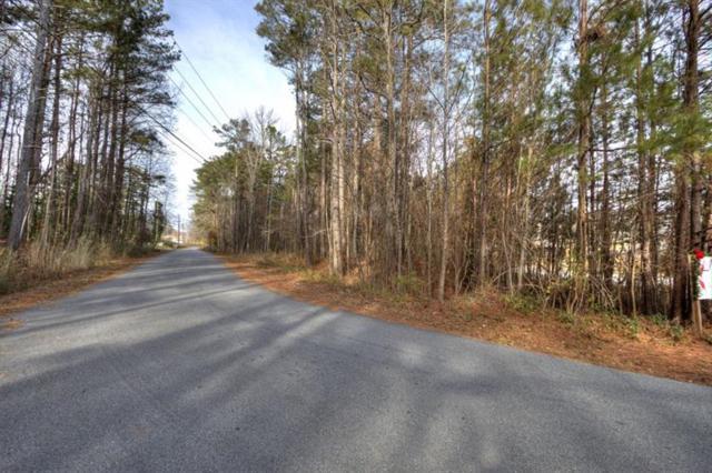 5663 Third Army Road SE, Acworth, GA 30101 (MLS #5949365) :: North Atlanta Home Team