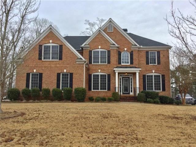 232 Double Gate Way, Sugar Hill, GA 30518 (MLS #5949377) :: North Atlanta Home Team