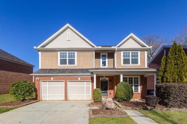 2587 Peach Shoals Circle, Dacula, GA 30019 (MLS #5949403) :: North Atlanta Home Team