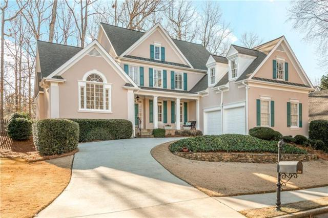 2860 Gleneagles Pointe, Alpharetta, GA 30005 (MLS #5949450) :: North Atlanta Home Team