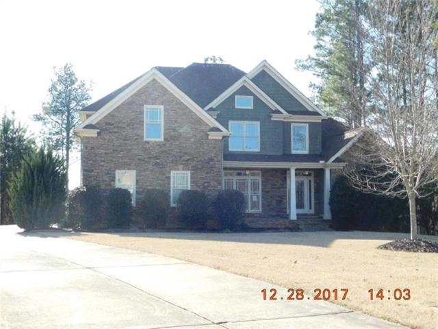 142 Griffin Way, Canton, GA 30115 (MLS #5949461) :: North Atlanta Home Team