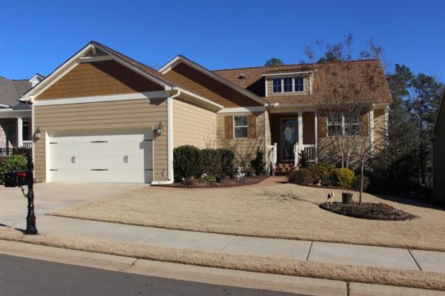 651 Hemlock Trail, Canton, GA 30114 (MLS #5949490) :: Path & Post Real Estate