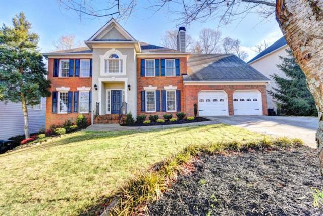 3769 Grayridge Drive, Duluth, GA 30097 (MLS #5949533) :: North Atlanta Home Team