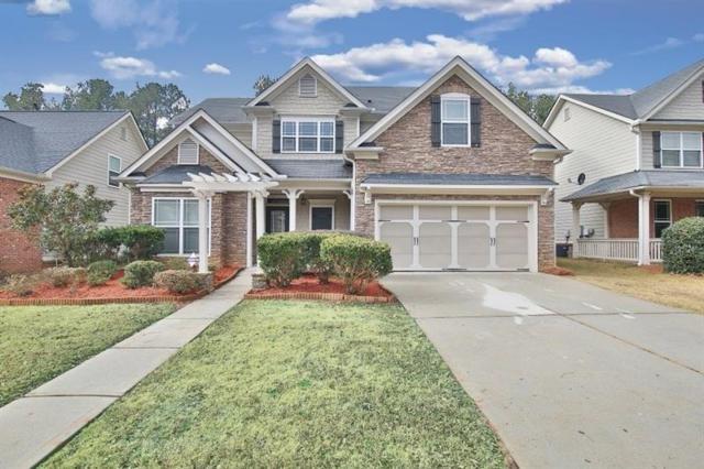 2677 Bay Crest Lane, Loganville, GA 30052 (MLS #5949536) :: North Atlanta Home Team