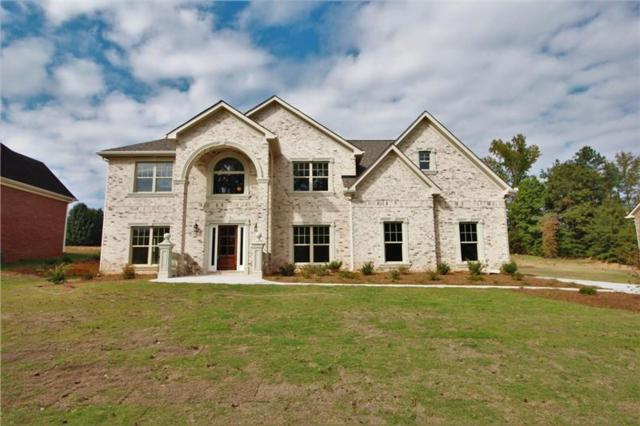 3116 Jackson Creek Drive, Stockbridge, GA 30281 (MLS #5949552) :: North Atlanta Home Team