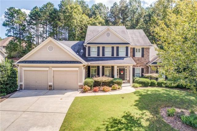 287 Lincolnwood Lane, Acworth, GA 30101 (MLS #5949583) :: North Atlanta Home Team