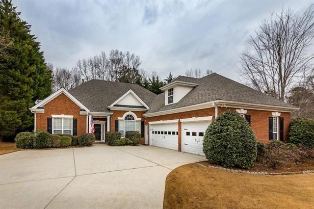 5920 Edenfield Drive, Acworth, GA 30101 (MLS #5949658) :: North Atlanta Home Team