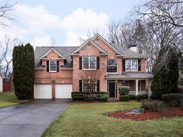 2795 Old Church Road, Cumming, GA 30041 (MLS #5949674) :: North Atlanta Home Team