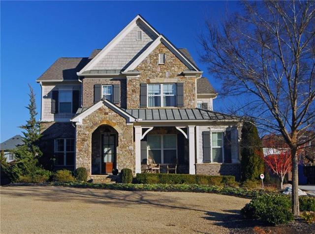 2622 Lulworth Lane, Marietta, GA 30062 (MLS #5949678) :: Kennesaw Life Real Estate