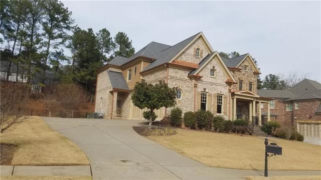 5506 Farmside Way, Johns Creek, GA 30022 (MLS #5949689) :: Kennesaw Life Real Estate