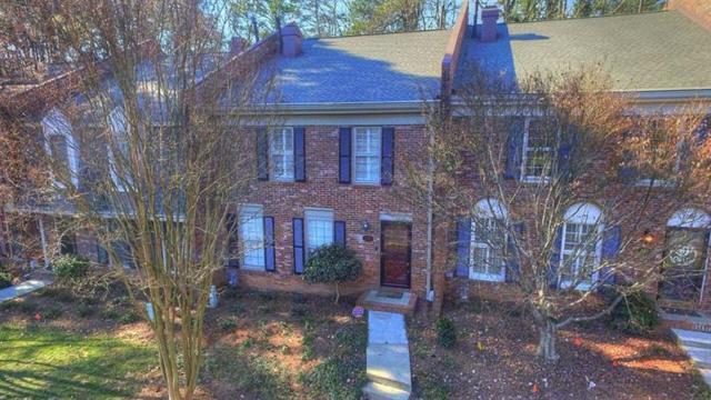 250 The South Chace, Atlanta, GA 30328 (MLS #5949712) :: North Atlanta Home Team