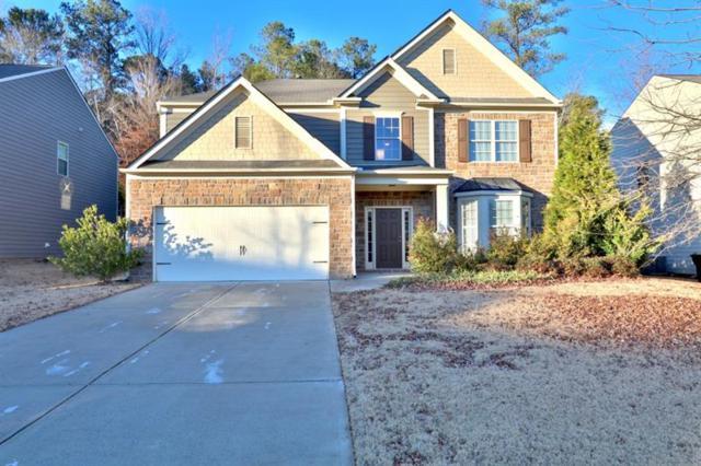 330 Fowler Springs Court, Alpharetta, GA 30004 (MLS #5949715) :: North Atlanta Home Team