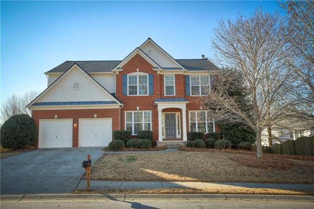3655 Azurite Street, Cumming, GA 30040 (MLS #5949719) :: North Atlanta Home Team
