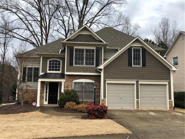 4203 Moccasin Trail, Woodstock, GA 30189 (MLS #5949734) :: Kennesaw Life Real Estate