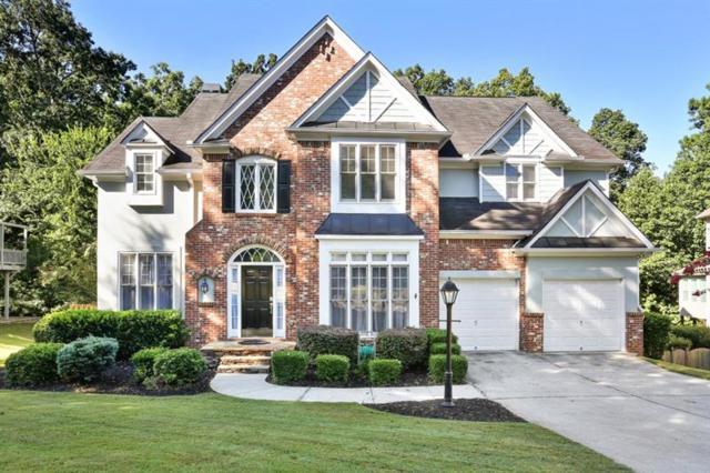 2653 Morningside Trail NW, Kennesaw, GA 30144 (MLS #5949737) :: North Atlanta Home Team
