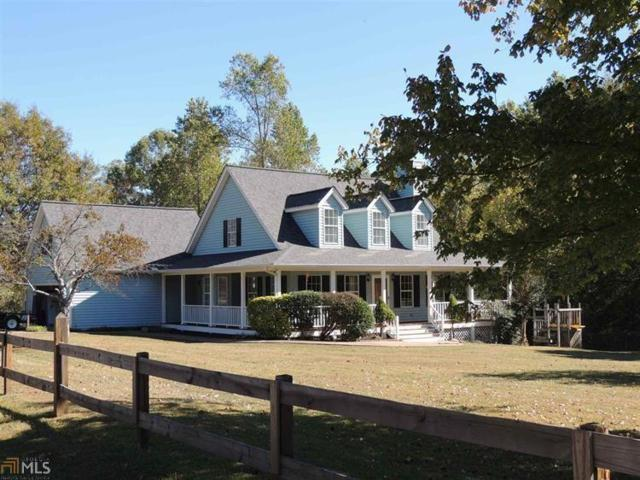 6020 Cagle Drive, Cumming, GA 30014 (MLS #5949748) :: North Atlanta Home Team