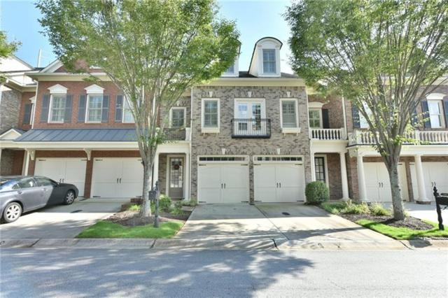 7464 Portbury Park Lane, Suwanee, GA 30024 (MLS #5949767) :: North Atlanta Home Team