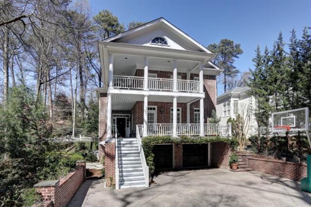 675 Norfleet Road, Atlanta, GA 30305 (MLS #5949774) :: North Atlanta Home Team