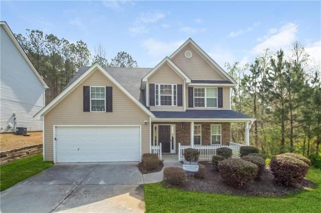 4176 Round Stone Drive, Snellville, GA 30039 (MLS #5949835) :: Willingham Group