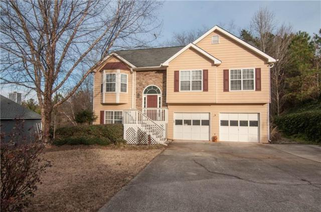 1385 Smoke Hill Drive, Hoschton, GA 30548 (MLS #5949853) :: North Atlanta Home Team