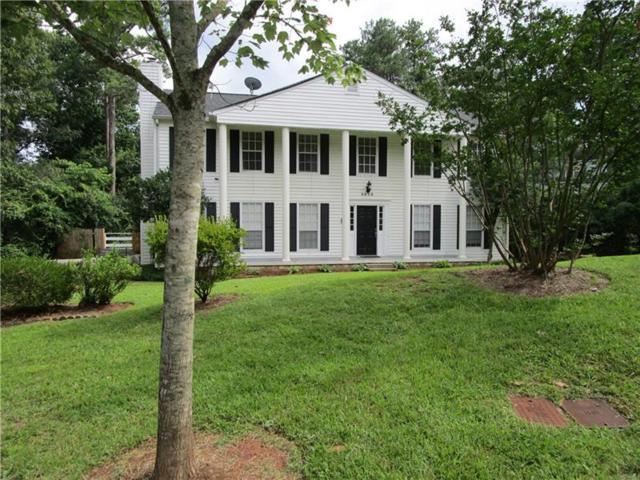 3624 Corners Way, Peachtree Corners, GA 30092 (MLS #5949866) :: North Atlanta Home Team