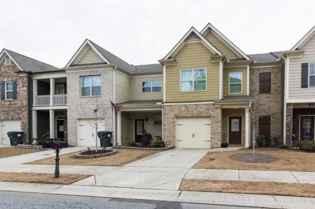 221 Madison Avenue, Acworth, GA 30102 (MLS #5949872) :: North Atlanta Home Team