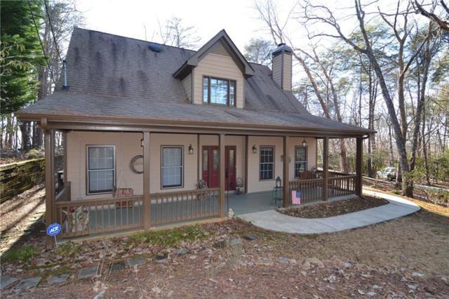 232 Sunset Court, Jasper, GA 30143 (MLS #5949879) :: North Atlanta Home Team