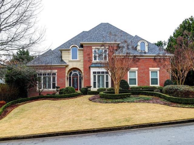 936 Saint Lyonn Courts, Marietta, GA 30068 (MLS #5949890) :: Carr Real Estate Experts