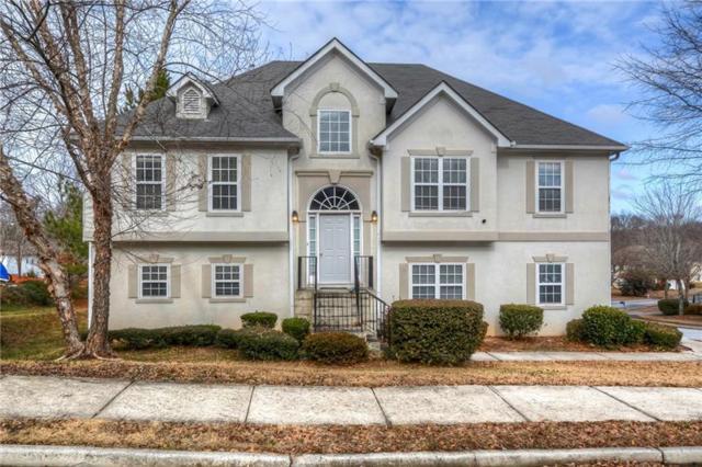 3741 Landau Lane SW, Atlanta, GA 30331 (MLS #5949910) :: North Atlanta Home Team