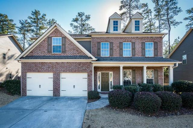 4877 Arbor View Parkway NW, Acworth, GA 30101 (MLS #5949917) :: North Atlanta Home Team