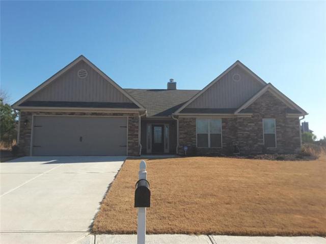 190 Betty Ann Lane, Covington, GA 30016 (MLS #5949919) :: Carr Real Estate Experts