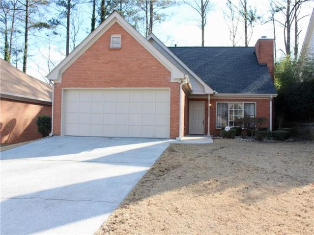 4534 Driftwater Road, Duluth, GA 30096 (MLS #5949926) :: Rock River Realty