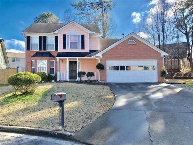 2810 Hartington Place, Duluth, GA 30096 (MLS #5949934) :: North Atlanta Home Team