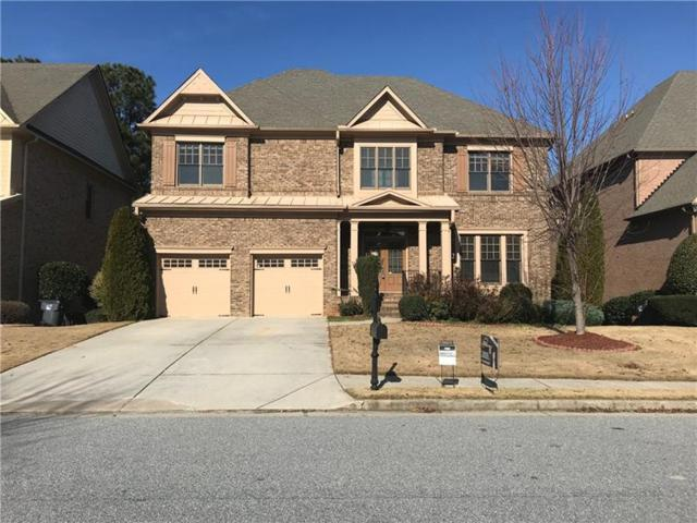 1697 Westvale Place, Duluth, GA 30097 (MLS #5949942) :: North Atlanta Home Team